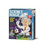 Детская научная лаборатория «Волшебство. 20 фокусов», 00-03265, отзывы