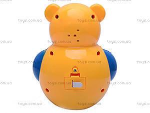Детская неваляшка, 6399/6379A/63, игрушки