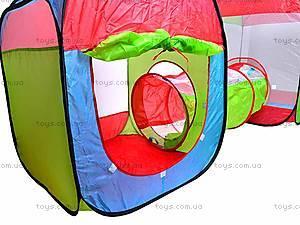 Детская палатка, A999-120, фото