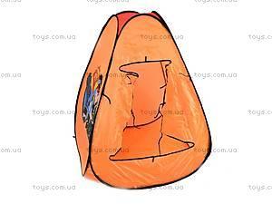 Детская палатка «Бен 10», 699B-1, фото