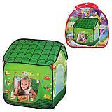 Детская палатка для игры «Магазин», A999-168, фото