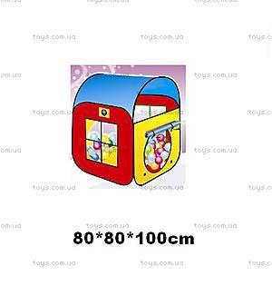 Детская палатка «Домик», с сумкой, 30889