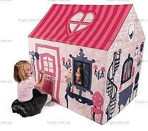 Детская палатка-домик для девочек, J03257, фото