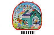Детская палатка «Диснеевские герои», A999-107, купить