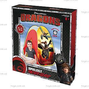 Детская палатка «Как приручить дракона», JN76144, купить
