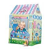 Детская палатка «Магазин сладостей», JN78202, купить