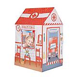 Детская палатка «Медицинский пункт», JN78201, купить игрушку