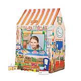 Детская палатка «Продуктовый магазин», JN78200, фото
