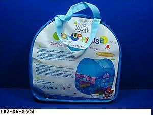 Детская палатка, с сумкой, HG5801