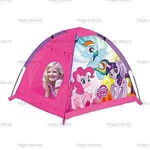 Детская палатка-тент «Мой маленький пони», лицензия, JN73201
