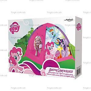 Детская палатка-тент «Мой маленький пони», лицензия, JN73201, купить