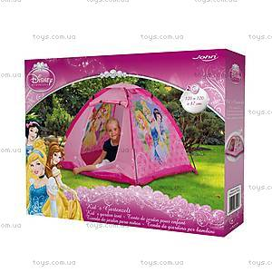Детская палатка-тент «Принцессы», лицензия, JN73104, купить