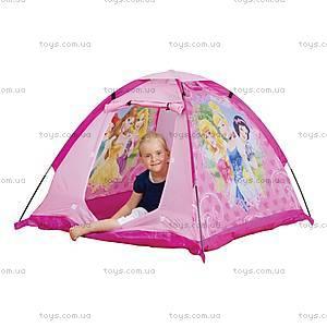 Детская палатка-тент «Принцессы», лицензия, JN73104