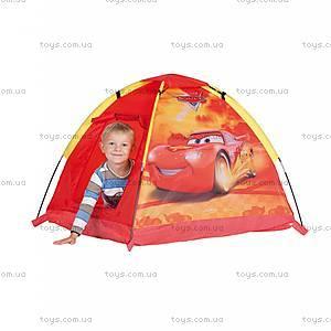 Детская палатка-тент «Тачки», лицензия, JN72501