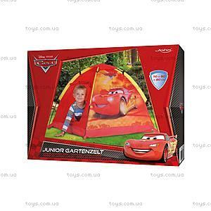 Детская палатка-тент «Тачки», лицензия, JN72501, купить