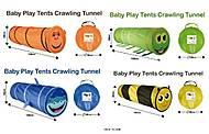 Детская палатка труба - тоннель, HF036789