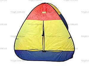 Детская палатка в чехле, 8073, купить