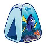 Детская палатка «В поисках Дори», JN73044