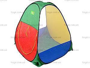 Детская палатка, в сумке, 5032, купить
