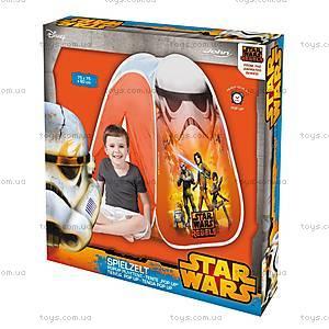 Детская палатка «Звездные войны», JN71342, купить