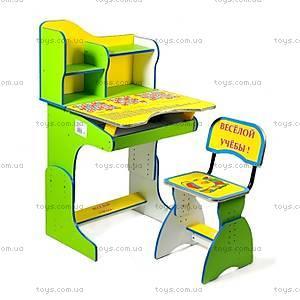 Детская парта и стул, E2071GY