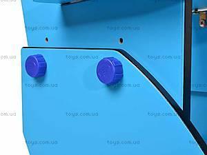 Детская парта со стулом, W073, toys.com.ua