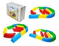 Детская песочница сборная, 01-119, детские игрушки