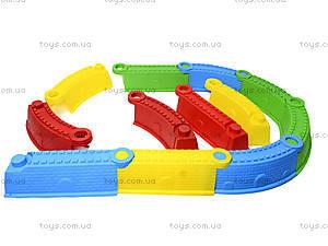 Детская песочница сборная, 01-119, игрушки