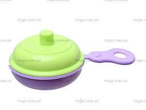 Детская плита с посудой, 782-2, игрушки
