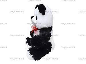 Детская плюшевая панда, 35.02.01, фото