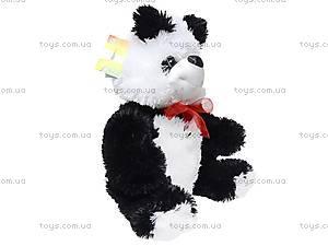 Детская плюшевая панда, 35.02.01, цена