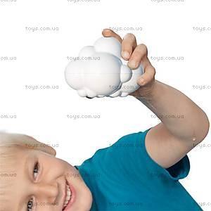 Игрушечная плюи тучка для малышей, 43060