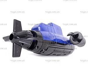 Детская подводная лодка на радиоуправлении, 26-27, фото