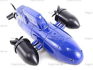Детская подводная лодка на радиоуправлении, 26-27, игрушки