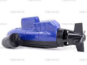 Детская подводная лодка на радиоуправлении, 26-27, детские игрушки