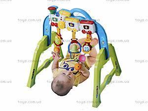 Детская погремушка «Активный малыш», 7196, фото