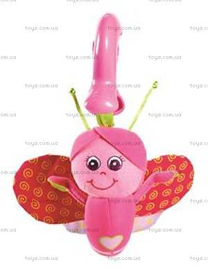 Детская погремушка «Бабочка Бэтти», 1107700458