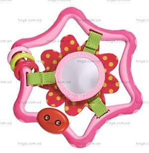 Детская погремушка «Цветочек», 1108300458, купить