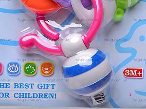 Детская погремушка Dreams, WD3310, купить