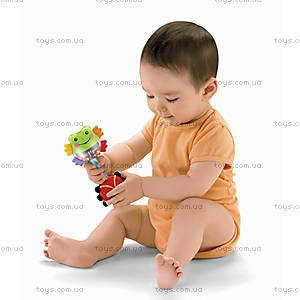 Детская погремушка «Круть-верть», N2863, фото
