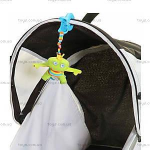 Детская погремушка «Лягушка Френки», 1106400458, купить