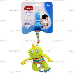 Детская погремушка «Лягушка Френки», 1106400458, фото