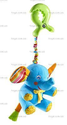 Детская погремушка «Слоненок Элли», 1106300458