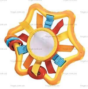 Детская погремушка «Солнышко», 1108200458, купить
