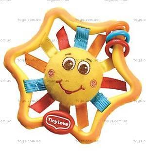 Детская погремушка «Солнышко», 1108200458