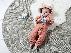 Детская погремушка «Сонный месяц», 12065, купить