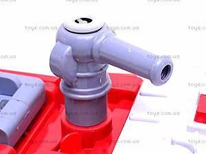 Детская пожарная машинка Fire Control, R216, toys.com.ua
