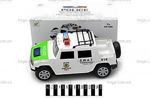 Детская полицейская машина «Хаммер», 1288