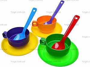 Детская посуда «Юная господарочка», 0481, отзывы