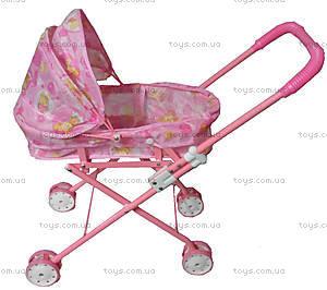 Детская прогулочная коляска для куклы, PZ-5651A/FL8104